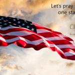 United States prayer Schedule - Sep 2020